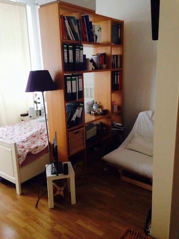 Cozy apartment in Kreuzberg! - Berlín - Pis