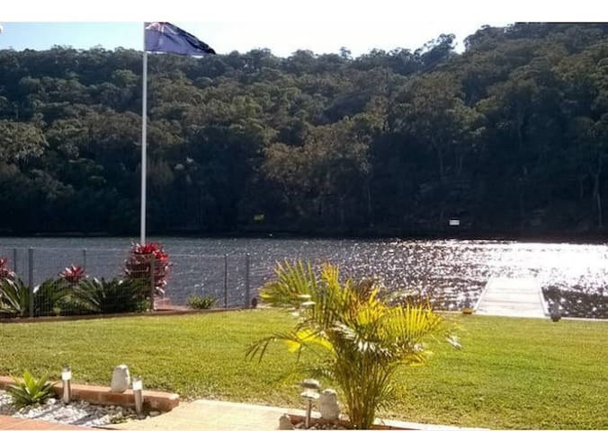 Relax by the River - Woronora