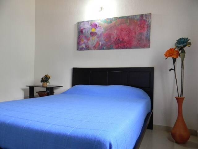 Hotel Zuaty