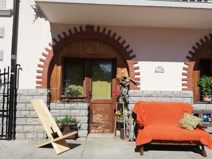 Casa borgo Collina
