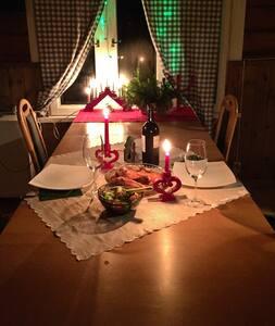 Уютный дом в финской деревне. - Ruokolahti