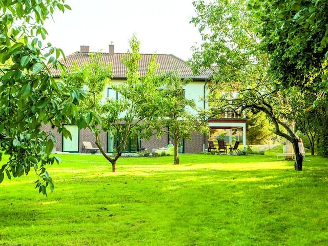 Schaalsee - Ferienhaus in Seedorf - Seedorf - Dom