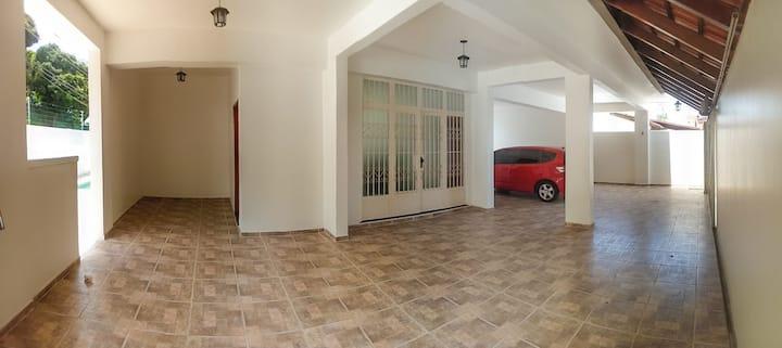 Suite Miami - a melhor localização de Manaus