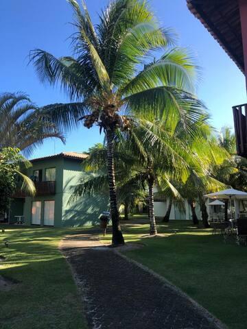 Itacimirim - Quinta das Lagoas Residence
