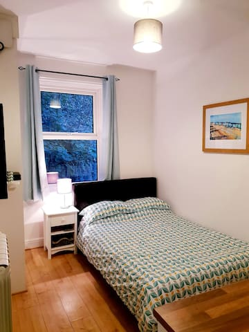 Studio Flat based in the heart of Hastings
