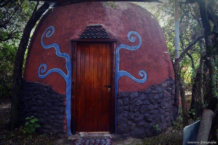 Las Maravillas Iglú H Gathering - Traslasierra