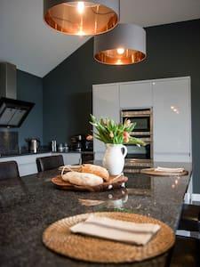 Luxury converted stable - Gwynedd