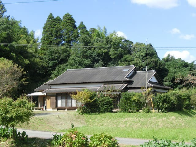 Guest House on Holiday Farm - Nagara-machi - Bed & Breakfast