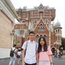 Ivan & Tifanny User Profile