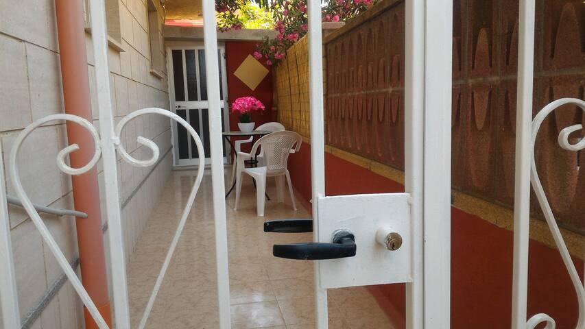 Appartamentino sereno - Pachino - Apartment