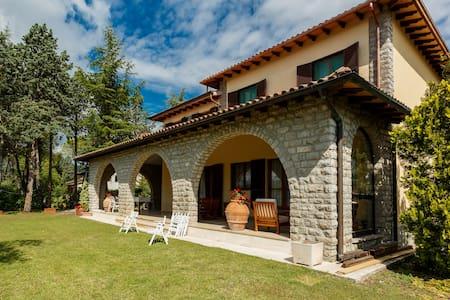 Fantastica Villa Maria con piscina in Toscana - Cetona