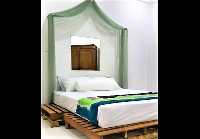 Bali Vibez Palace Suite