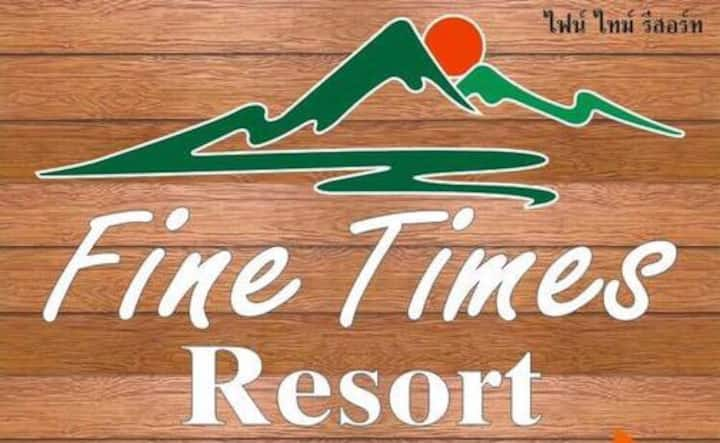 Fine Times Resort House