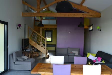 Loft - Lentigny