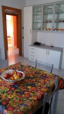 Apartment 18 minutes from Florence - Ferruccia - Leilighet