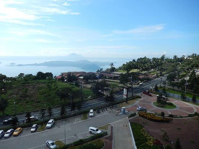 Wind Residences with Taal View at its Finest