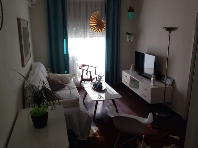 Habitacion individual - Cornellà de Llobregat - Apartment