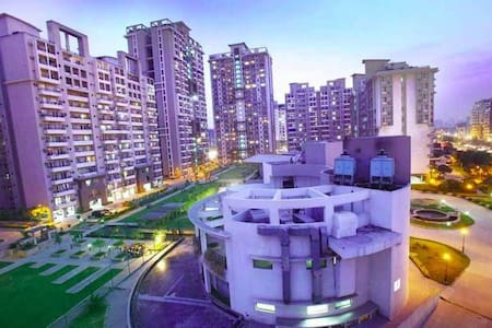 Short Stay Homes Cabana 1 - Ghaziabad
