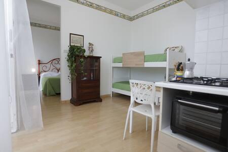 Apartment | Catania, Etna, Taormina by Car