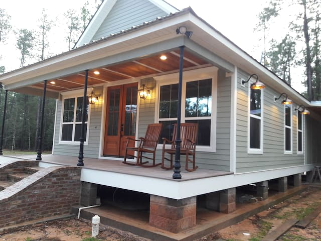 New Construction Cottage
