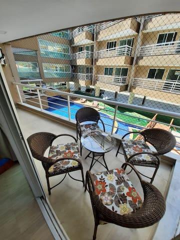 Apartamento no Cumbuco Beach Place 04