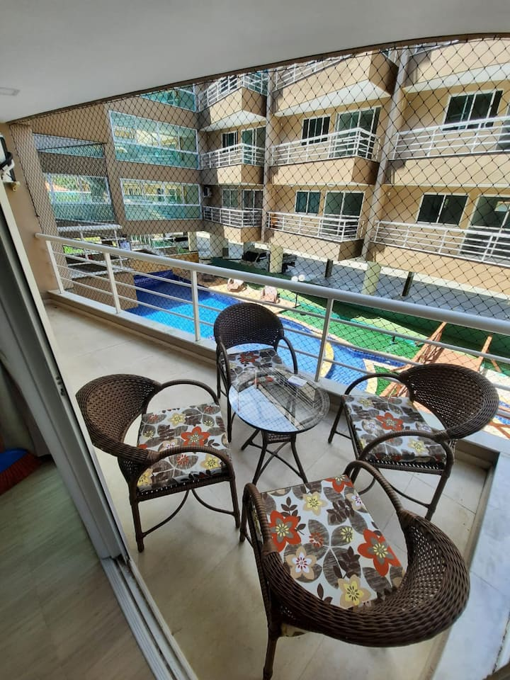 Apartamento no Cumbuco Beach Place 04