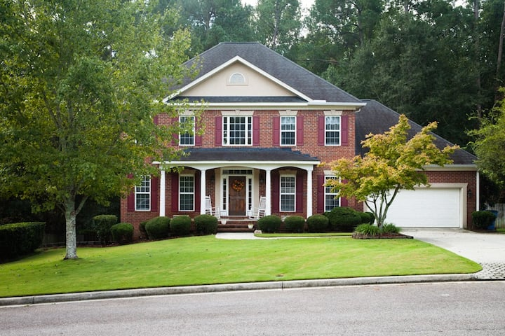 Masters 2020 - Home for Rent - 7 bedrooms 4.5 bath