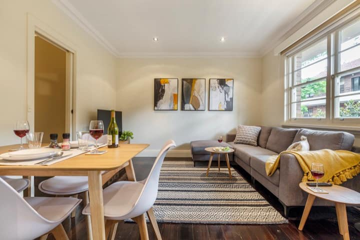 StayCentral on George in Beautiful East Melbourne