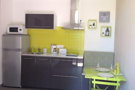 Studio proche de la mer - Torreilles - Casa