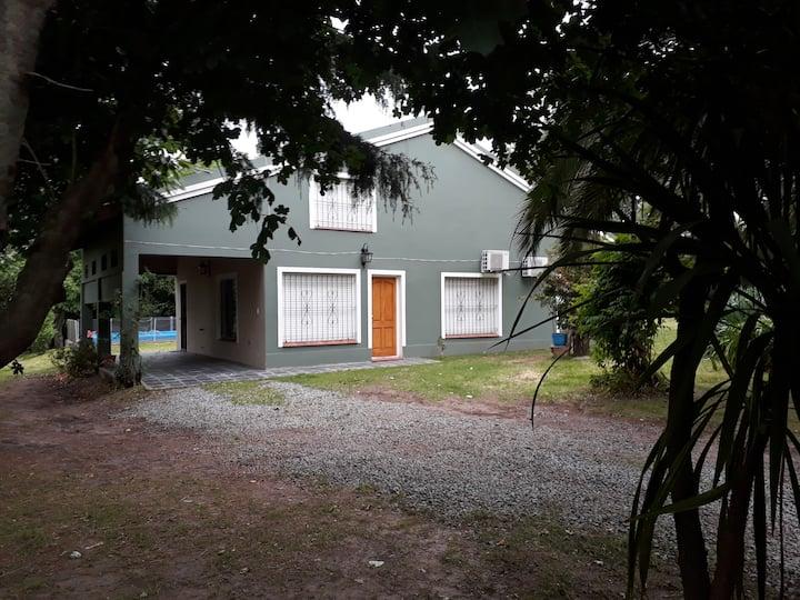 Casa Quinta ALBACHIARA.