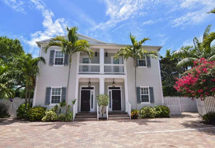 Windsor Townhome #4 - Key West - Townhouse