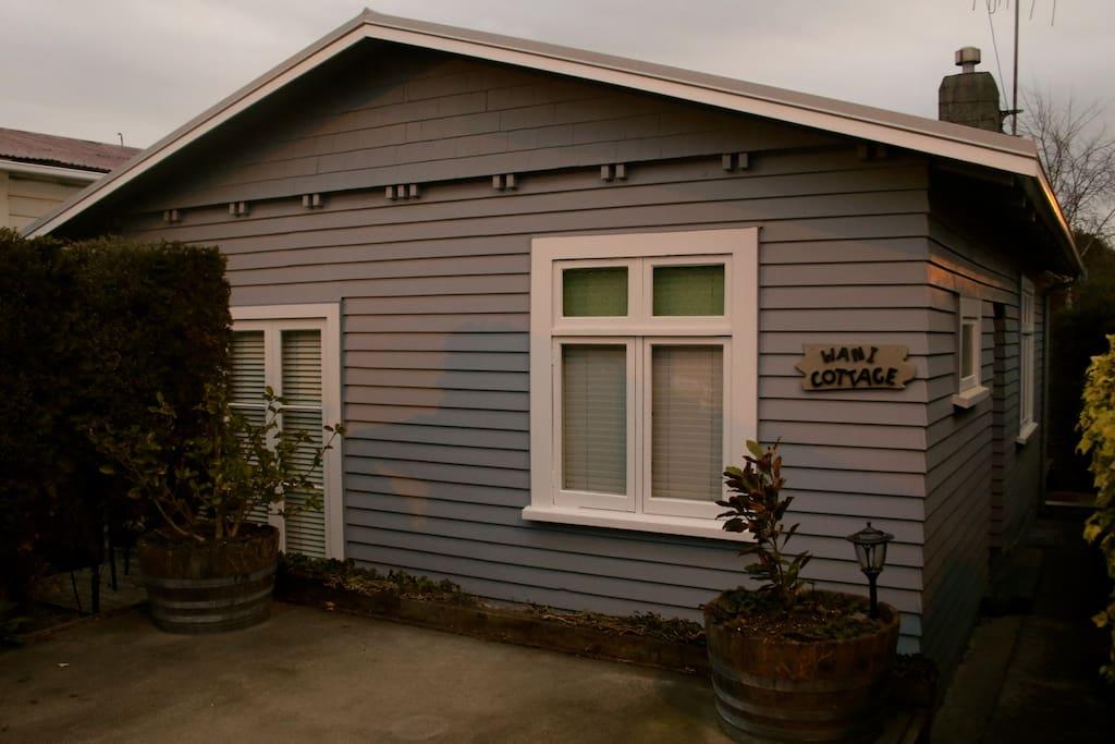 cosy cottage cottages louer napier hawke 39 s bay. Black Bedroom Furniture Sets. Home Design Ideas