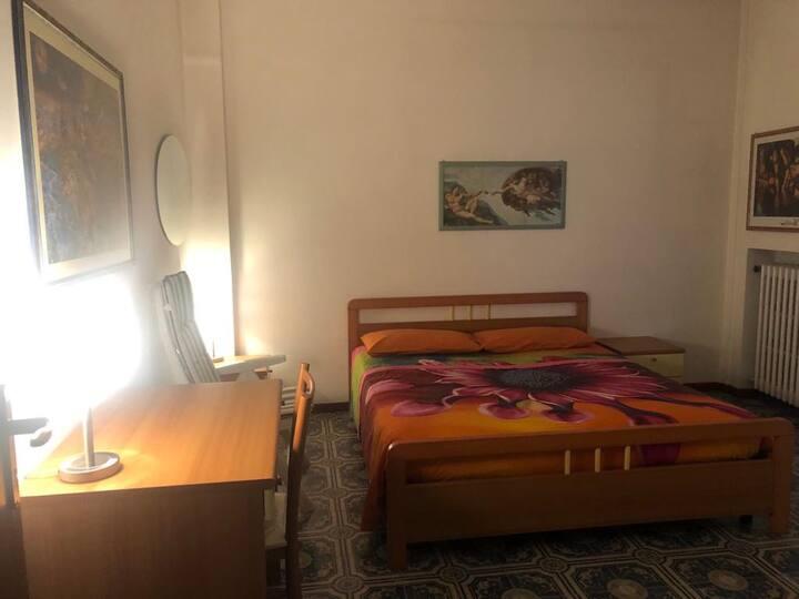 apartment Desi
