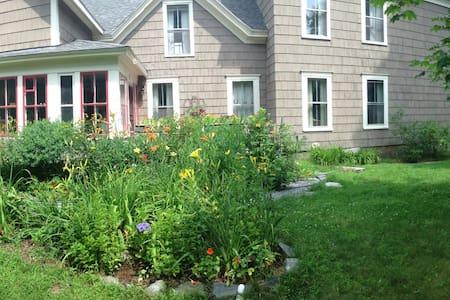 Spacious 3BR Midcoast Maine home - Brunswick