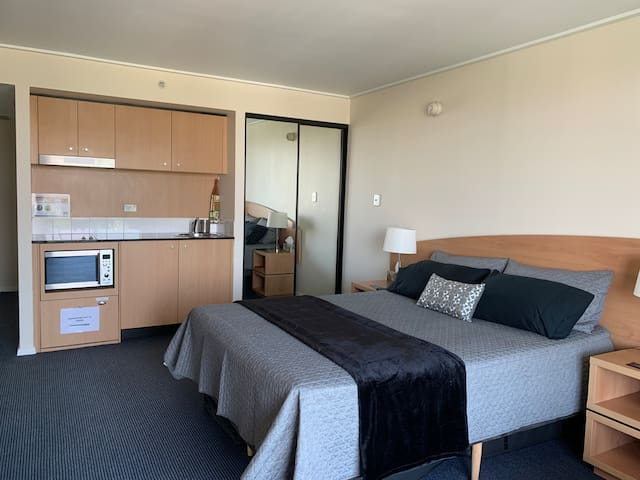Cosy Studio in Parramatta/Rosehill