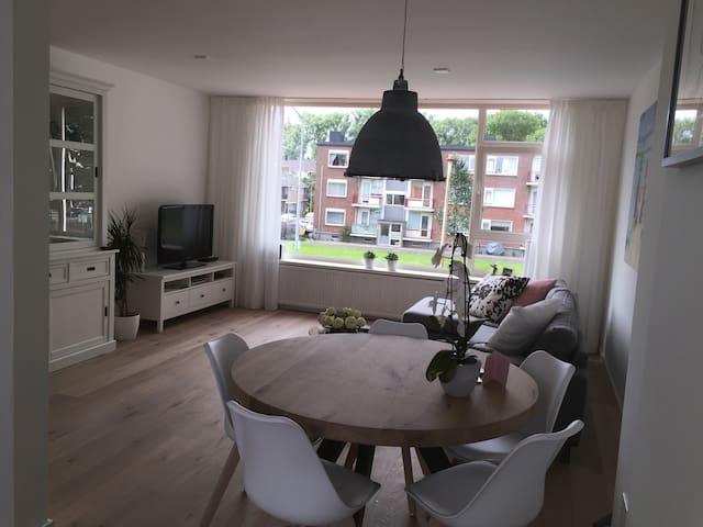 Maisonnette te huur vlakbij centrum - Alkmaar - Flat