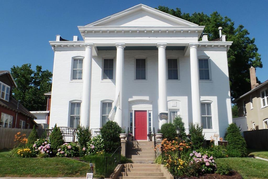 Built in 1860