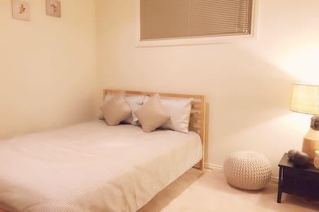 Cosy + modern + convenient + comfort - Doncaster - Maison