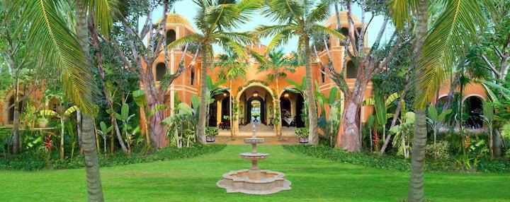 Hacienda Palancar