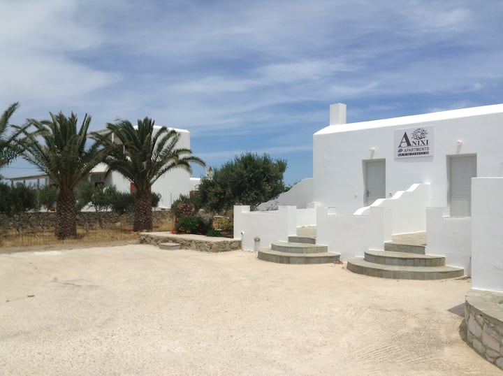 Small Studio for 2 persons near Mykonos Town