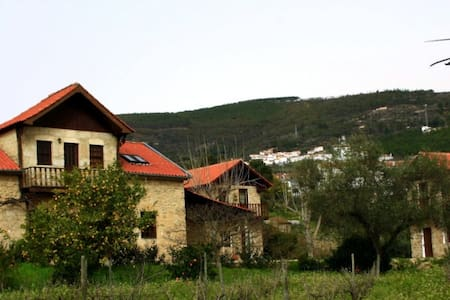 Villa Silene - Tortosendo - Bed & Breakfast