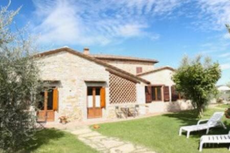Casa Guiggiani L'Olivo - Castagnoli