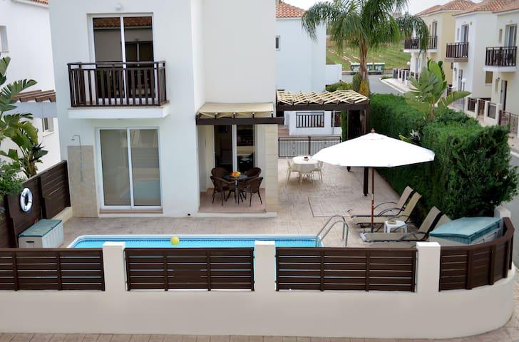 Villa Daisy, Private pool, wifi,perfect villa