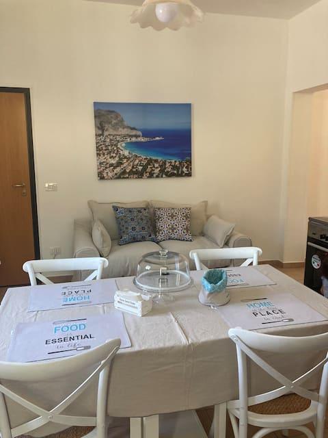 Confortevole mini casa vacanza Siderno  Bergamotto