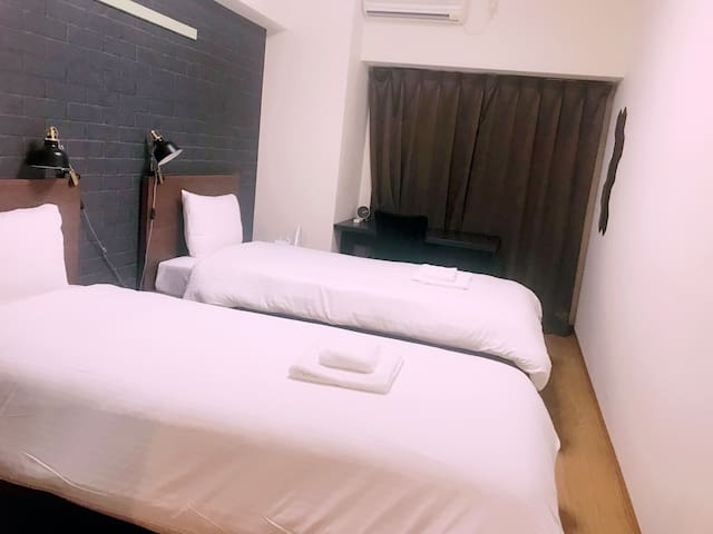 【Kyoto certified】Hotel private room505
