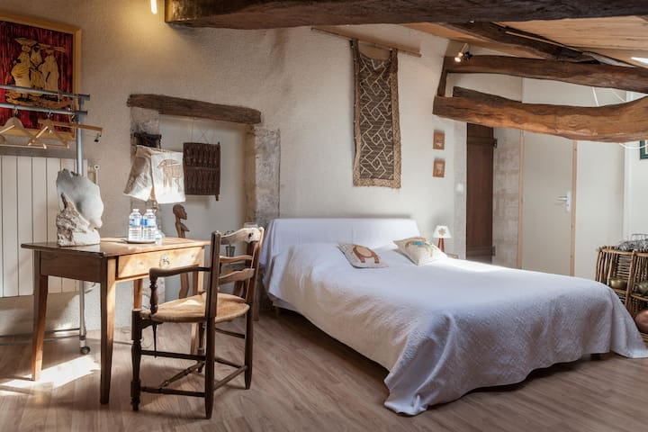 Chambre Amizade - Puynormand
