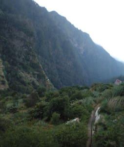 São Roque do Faial (Nature Lovers - Pousada)