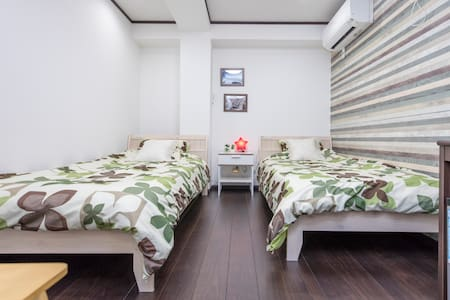 Welcome Home:)Relaxble & Cozy Dain Guest room#102