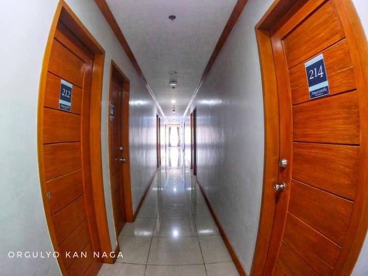 Amaranths Hotel-Room 203 28 Rooms, City Proper