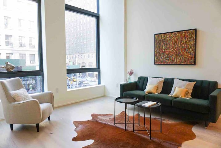 ❣️Gramercy Luxury Getaway ❣️$2 MILLION Apartment